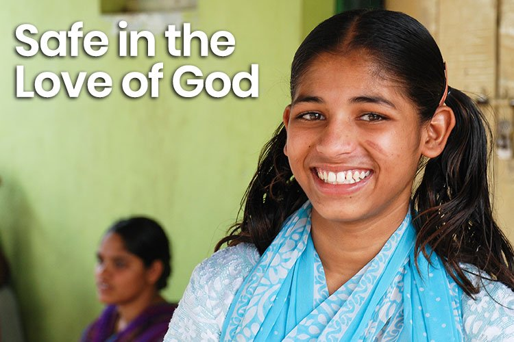 Safe-in-the-Love-of-God_Blog